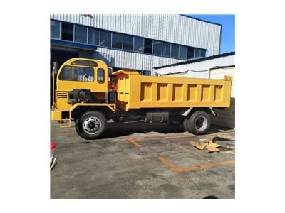 载重5吨四驱运矿车 四不像矿用运输车 有矿安证