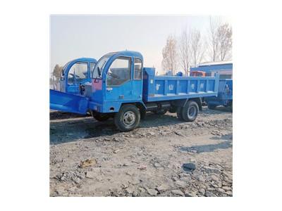 定做载重8-14吨爬坡四驱六轮运矿机 四驱爬山王生产