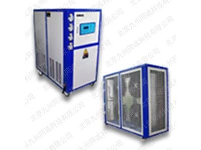 分体式冷水机组