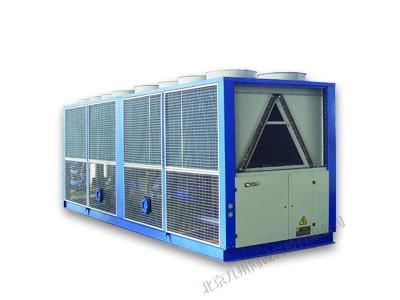 风冷螺杆式冷水机组(冷冻机组)
