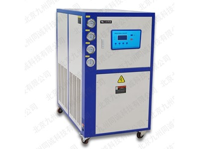 水冷机,循环水冷机组