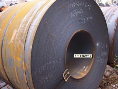 上海北铭现货供应Q345D/E低合金卷  长度可定尺开平零售