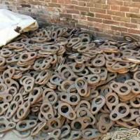 长期现货供应碳钢法兰毛坯 Q235冲压件法兰毛坯法兰配件厂