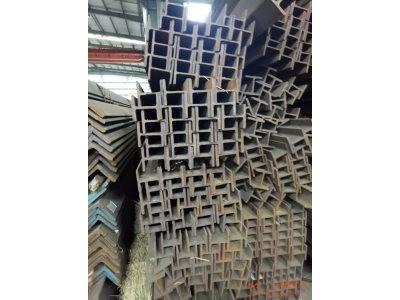 上海北铭现货供应Q345D  Q345E 热轧H型钢
