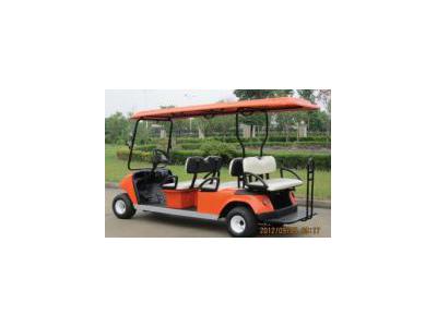 玛西尔电动高尔夫球车、巡逻车