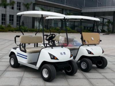 电动高尔夫球车、巡逻车、厂家直销