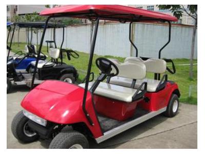 电动高尔夫球车、看房车、巡逻车