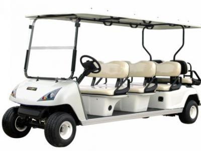 玛西尔电动高尔夫球车