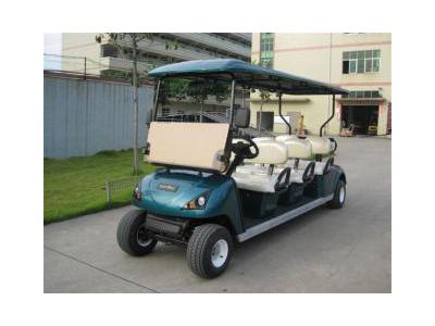 玛西尔六人座高尔夫球车、厂家直销