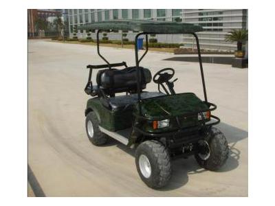 玛西尔电动狩猎车、越野车