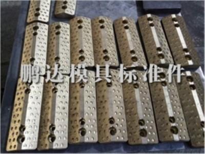 沧州模具标准件生产加工