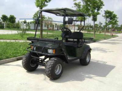 玛西尔电动越野车、狩猎车DH-C2