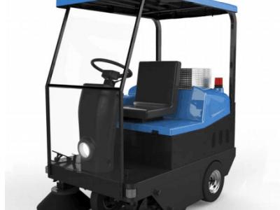 智能KD14 驾驶式扫地机