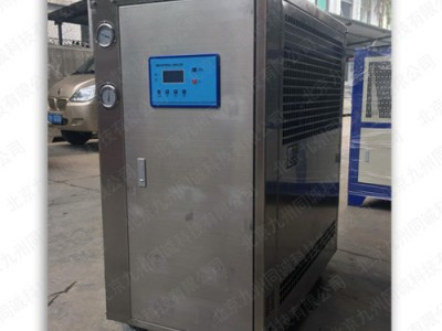 食品冷冻机