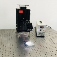 氙灯光源 太阳能模拟器 Solar Simulato