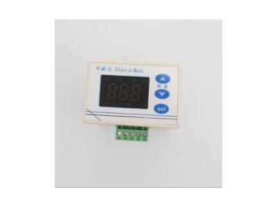 电机宝飞纳得电机智能保护器JFY-811价钱