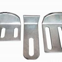 聊城铁豪批发精品法兰盘 冲压件 法兰毛坯 不锈钢对焊法兰