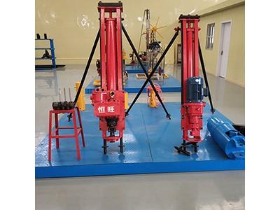 现货YQ70气动潜孔钻机 矿用露天潜孔钻机价格
