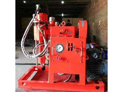 供应ZLJ350液压坑道钻机 150米矿用探水钻机