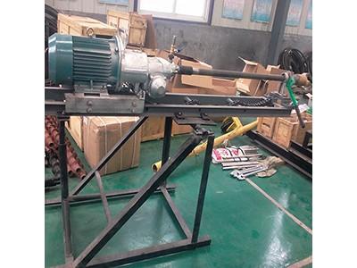 供应KHYD系列岩石电钻 矿用探水钻机 岩石电钻价格