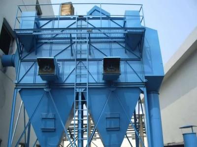 新疆锅炉除尘器供应厂家
