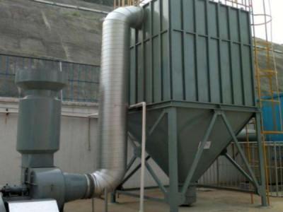 新疆锅炉除尘器经销商