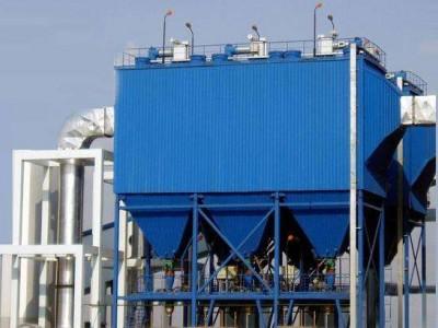 新疆锅炉除尘器厂家供应