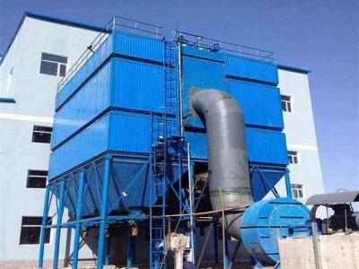 新疆锅炉除尘器制造商