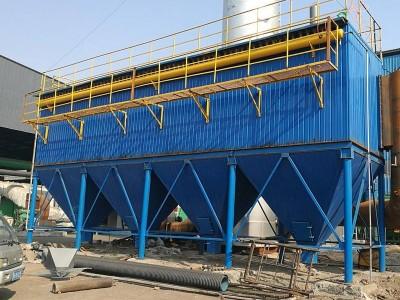 新疆锅炉除尘器制造厂家