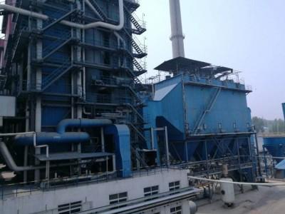 新疆锅炉除尘器专业厂家