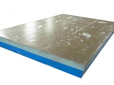 河北全意铸造厂带你了解快速判断铸铁平台气孔和缩孔缺陷常识