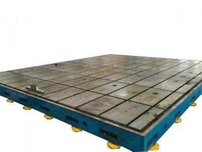 铸铁划线平台的质量标准为什么取决于价格呢?