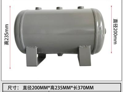 百世远图100L-A款精密储气罐