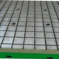 河南厂家钳工平板 铸铁钳工平板 铸铁平台平板 精度高 质量优