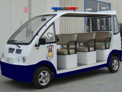 贵州遵义桐梓巡逻车、街道、公园、社区用车