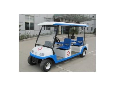 贵州凯里炉山电动救护车LT-CGJH