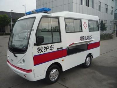 贵州贵阳医院特种救护车LT-JYJH