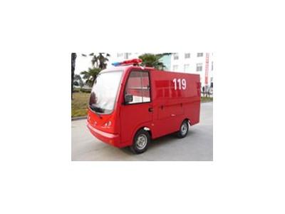 贵州贵阳特种消防车LT-JYXF