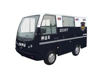 贵州贵阳特种押运车LT-JYJH