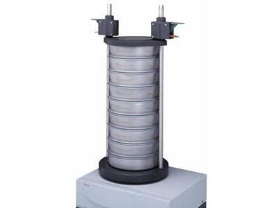 AS200震动筛分仪