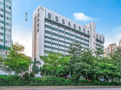 深圳商办网 业主直租 联兴大厦 中层 100平米 平层