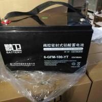 原装正品科华精卫系列12v100ah蓄电池,北京包邮价格参数