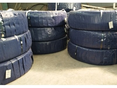 桥梁预应力钢绞线优质厂家产品