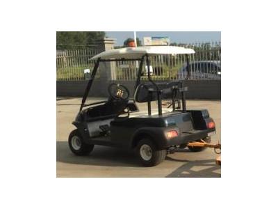 贵州贵阳五环龙电动高尔夫球车、巡逻车