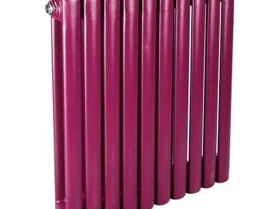 鋼二柱散熱器