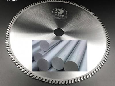 切鋁材鋸片越薄越省料