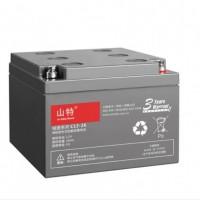 原装正品山特C12-26,12v26ah蓄电池,北京包邮价格