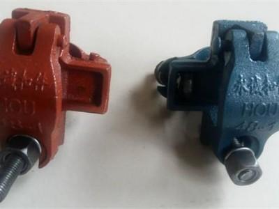 钢管扣件生产技术规定