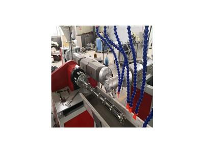 PVC-U加筋管设备