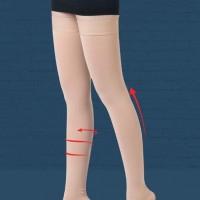 宝鸡医用弹力袜 中国制造 静脉曲张专用